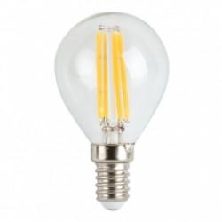 LED топка 4W топла светлина Ultralux
