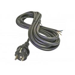 Захранващ кабел за печка Emos / 3 м
