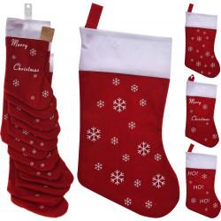 Коледен чорап 41 см / AAF510600