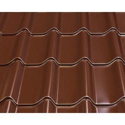 Метален покрив Classic Eco 1.20м х 0.80м х 0.40mm