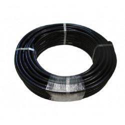 Тръба за капково напояване ф16 на руло 100м