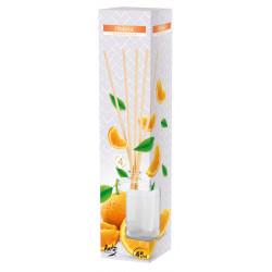Ароматизатор с пръчици Портокал