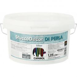 Шпакловъчна мазилка Di Perla Silber 1,25 lt