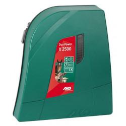 Електризатор Duo Power X 2500