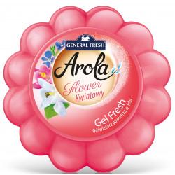 Гел ароматизатор Цветя 150 гр