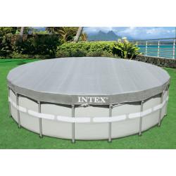 Покривало за басейн Delux Metal Frame 549 см
