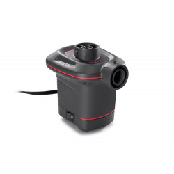 Електрическа помпа / Quick-Fill DC Electric Pump