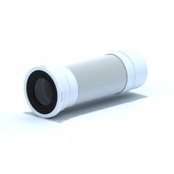 Разтегаема гофрирана връзка за тоалетна D110mm 350-950mm
