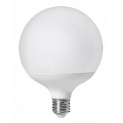 LED крушка / топка 15W неутрална светлина
