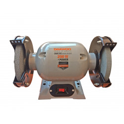 Шмиргел Daewoo DABG150 150mm / 200W