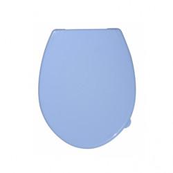 Тоалетна седалка за чиния Магнолия / синя