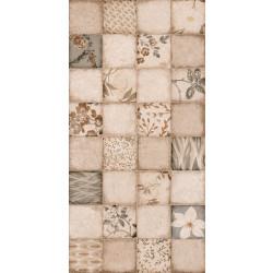 Стенни декоративни плочки IJ 300 x 600 Марея пачуърк бежови