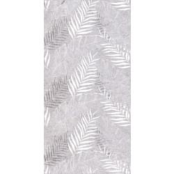 Стенни декоративни плочки IJ 300 x 600 Варезе листа сиви
