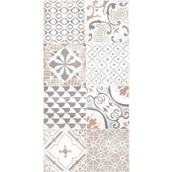Стенни декоративни плочки IJ 300 x 600 Майолика бежови
