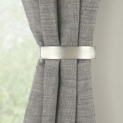 Декоративна шнола с магнит за перде Индира