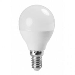 LED топка неутрална светлина 3W / E14