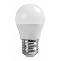 LED крушка UltraLux Е27 5W неутрална светлина