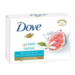 Сапун Dove с аромат на смокиня и портокалов цвят 100 гр