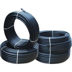 Полиетиленова тръба за водопренос ф40х2.4