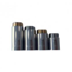 Месингов водопроводен удължител Sakar 3/4х90 тежък