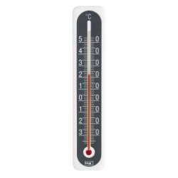 Термометър за външна и вътрешна температура TFA