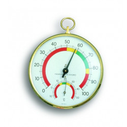 Термометър хидрометър за оранжерии TFA
