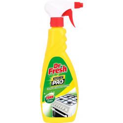 Препарат за почистване на кухня Pro Д-р Фреш
