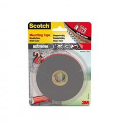 Монтажна лента 40021950/ 3M Scotch VHB Extreme 5м/19мм