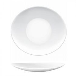 Чиния за десерт Prometeo (4.90420) 22х19cm