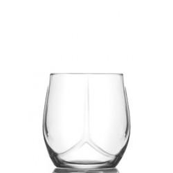 Комплект средни чаши за уиски Lav-Azn-15 350 ml