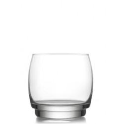 Комплект ниски чаши за уиски Lav-Lun-337 325 ml