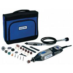 Мултифункционален инструмент Dremel® 4000 (4000-1/45) 175 W