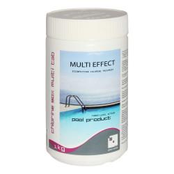 Мултифункционални таблетки за басейн от 200g