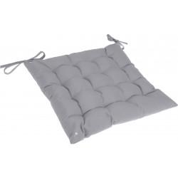 Възглавница за стол Grey 40х40х6см