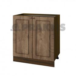 Долен кухненски шкаф ВФ06-11-23 без термоплот