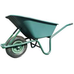 Строителна количка PVC РК-1 150кг / 75л