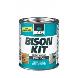 Контактно лепило Bison Kit Contact Adhesive Universal ® 650 мл / метална кутия