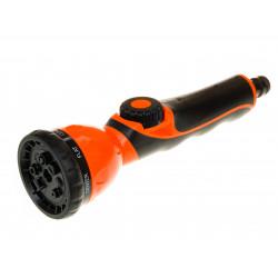 Воден струйник 8 струи / контрол с палец / Soft grip