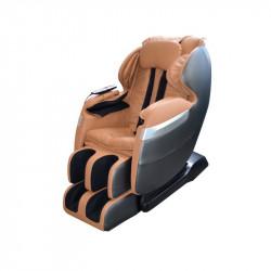 Масажен стол Rexton GJ-5105 за релаксация, тонус и терапия / капучино