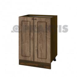 Кухненски долен шкаф ВФ06-11-22 без термоплот