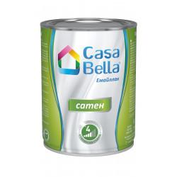 Алкидна боя Casa Bella сатен / светлосива 650 мл