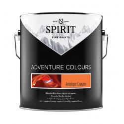 Интериорен латекс Spirit Adventure Colours Antelope Canyon 2.5L