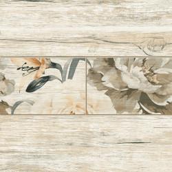 Гранитогрес 450 x 450 Sherwood Dekor Maple