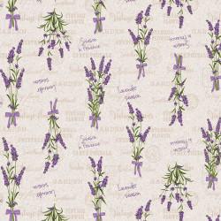 Мушама Фантастик 1010-1 Lavender