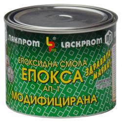 Епоксидна смола Епокса АП-1 - компонент А 390g