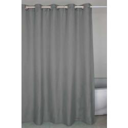 Душ завеса сива 180 - 200 см