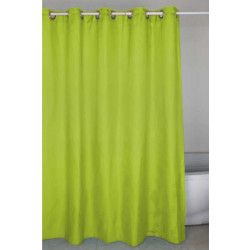 Душ завеса зелена 180 - 200 см