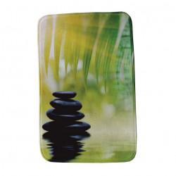 Постелка за баня Спа камъни
