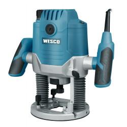 Оберфреза Wesco WS5046 / 1500W