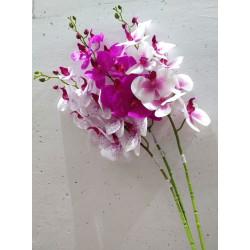 Изкуствена орхидея 230428 100см